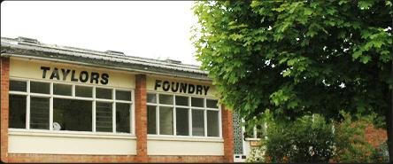 Taylor's Foundry Ltd
